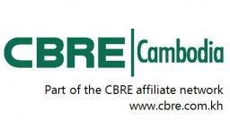 CBRE - CB Richard Ellis (Cambodia) Co., Ltd.