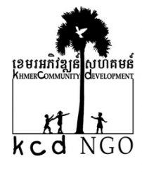 Khmer Community Development (KCD)