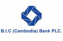 B.I.C (Cambodia) Bank PLC.