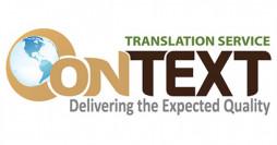 Context Translation Service