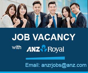 ANZ Royal Bank