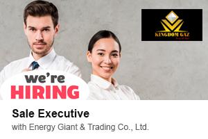 Energy Giant & Trading Co., Ltd.
