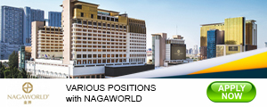 Nagaworld Limited