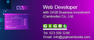 GIGB Business Investment (Cambodia) Co., Ltd